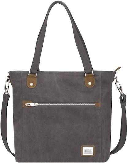 Travelon Anti-Theft Heritage Tote Bag