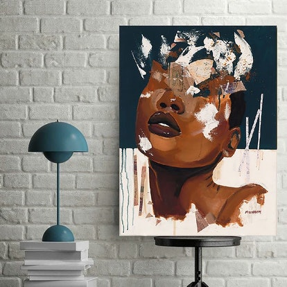 Poster/Fine Art Print — Lost — Unframed