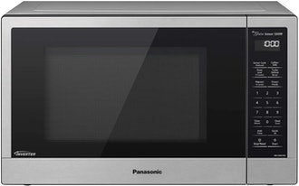 Panasonic NN-SN67KS Compact Microwave Oven