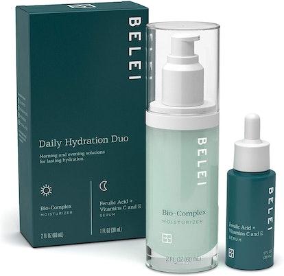 Belei Daily Hydrating Duo Kit