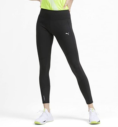PUMA Women's Always on Solid 7/8 Tight Pants