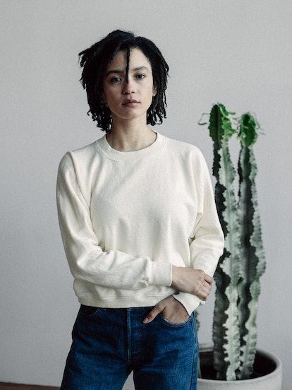 Ami Sweatershirt