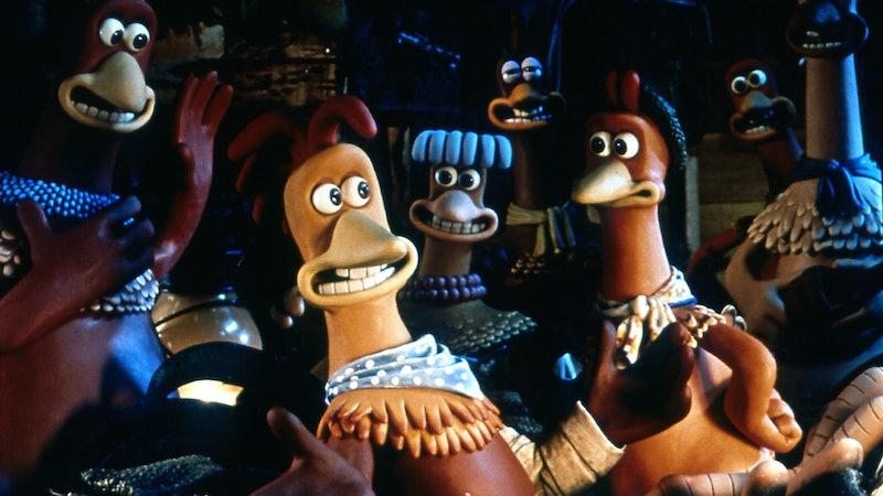 Details Of Netflix's 'Chicken Run' Sequel Have Been Announced