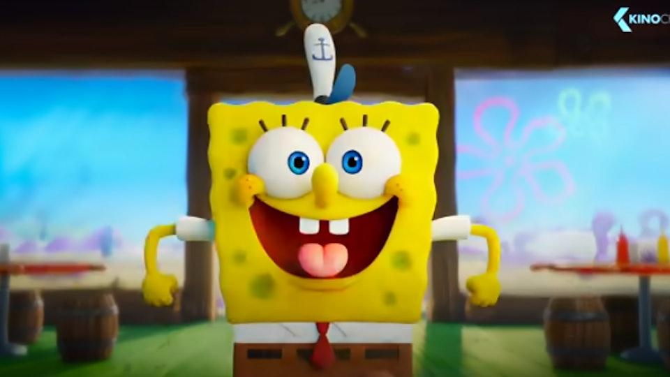 'Spongebob Squarepants' movie is now set to stream instead of hitting theaters.
