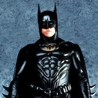 10 truly iconic images from Joel Schumacher's singular Batman films