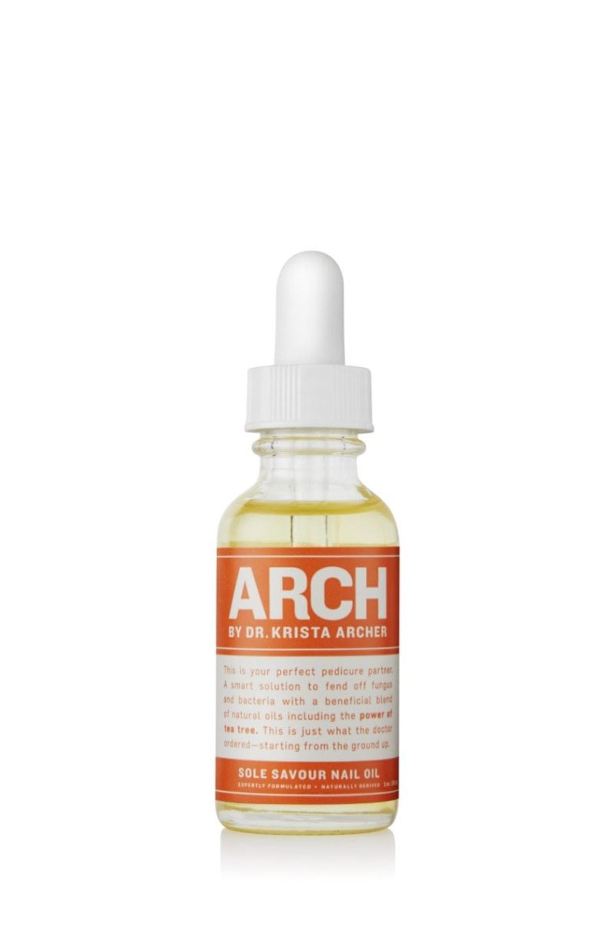 ARCH Sole Savour Nail Oil