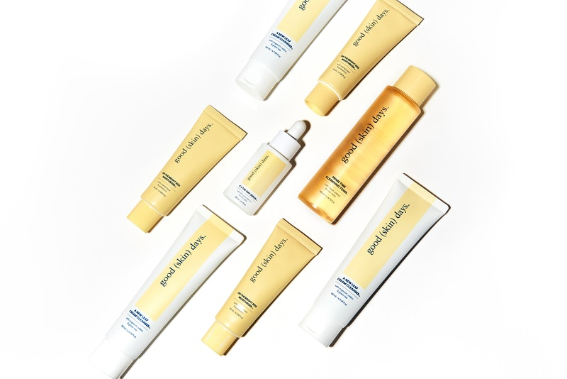 Soko Glam's new skincare line features four new products.