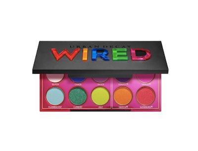 Wired Palette