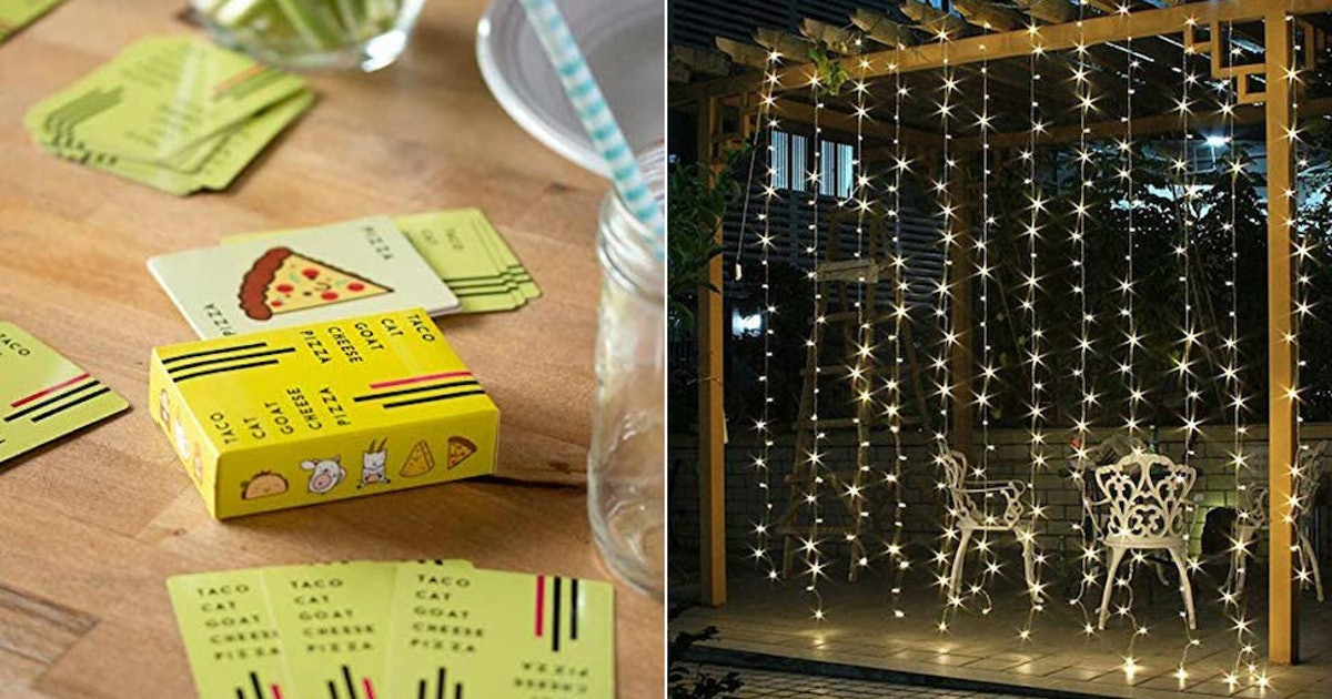 38 Products That Make Social Isolation Way Better