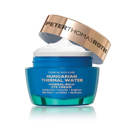 Hungarian Thermal Water Mineral-Rich Eye Cream