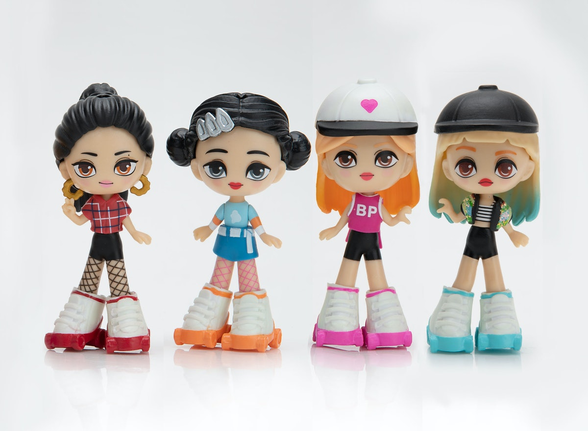 BLACKPINK's Jazwares dolls are a must-have purchase for BLINKS.