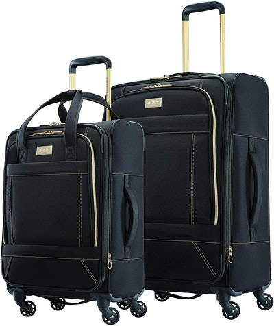 American Tourister Softside Luggage (2-Pieces)