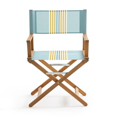 Acacia Wood Director's Chair
