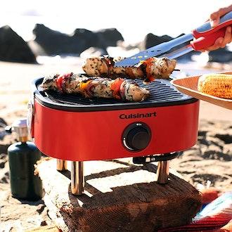 Cuisinart Portable Venture Gas Grill