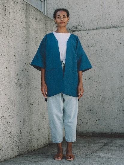 Rumi Jacket