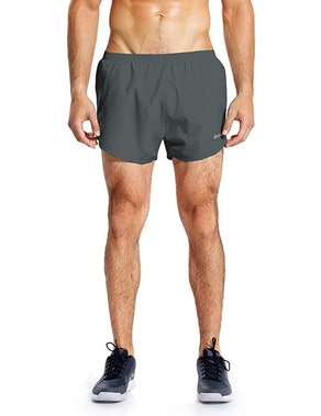 Baleaf Men's 3-Inch Running Shorts