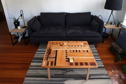 Marble Hill Coffee Table