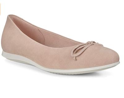 ECCO Ballerina Flat