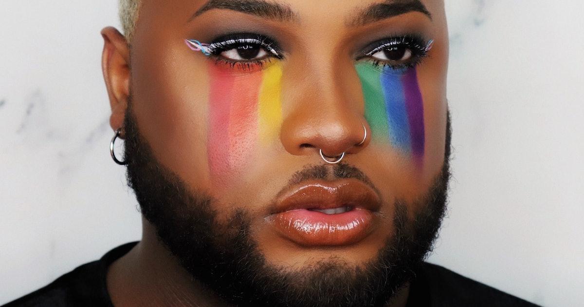 Pride - cover