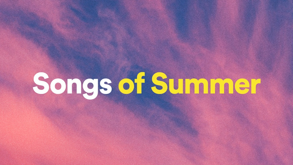 Spotify's 2020 Songs Of Summer Playlist reflects today's cultural climate