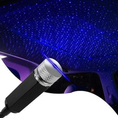 Vooteen Car Star Light
