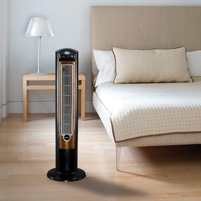 "Lasko Electric 42"" Oscillating Tower Fan"