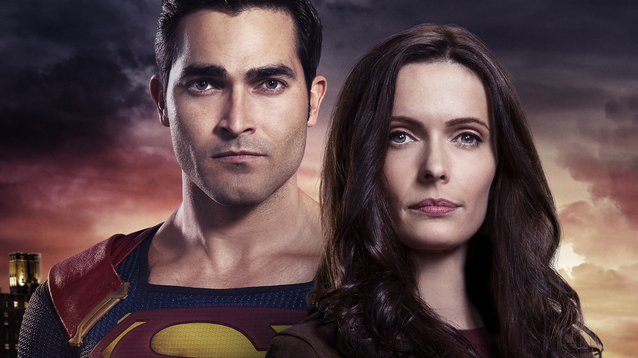 Superman & Lois' release date, trailer, cast for the new Arrowverse show