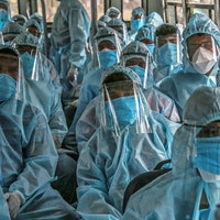 Mutating coronavirus: what it means for all of us
