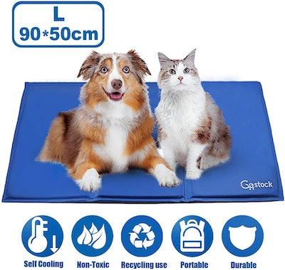 GoStock Dog Cooling Mat