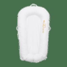 DockATot Deluxe Plus Dock - Pristine White