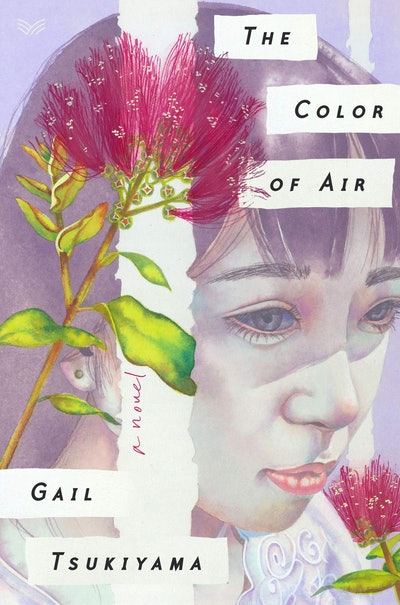'The Color of Air' by Gail Tsukiyama
