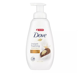 Shower Foam Body Wash