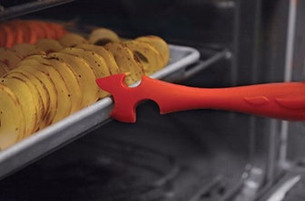 Norpro 1229 Silicone Oven Rack Push/Pull Tool