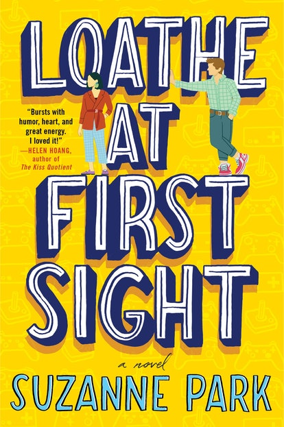 'Loathe At First Sight' — Suzanne Park