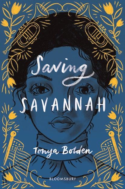'Saving Savannah' — Tonya Bolden