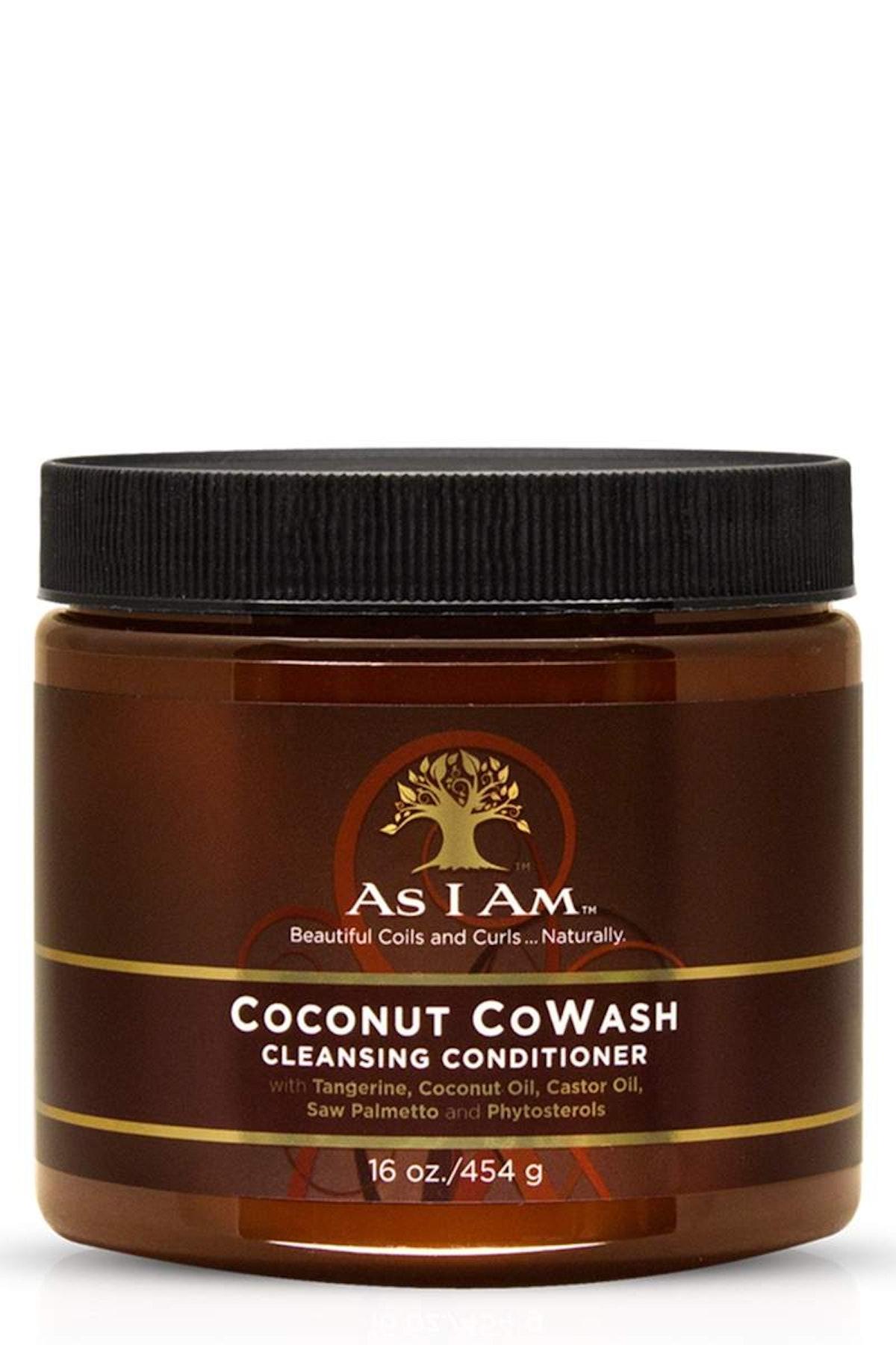 Coconut Cowash Cleansing Conditioner
