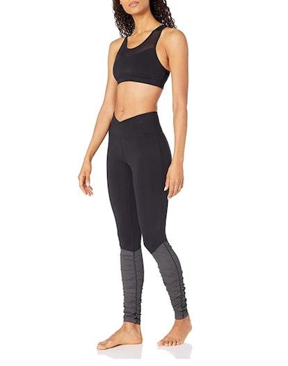 Core 10 Ballerina Yoga Legging