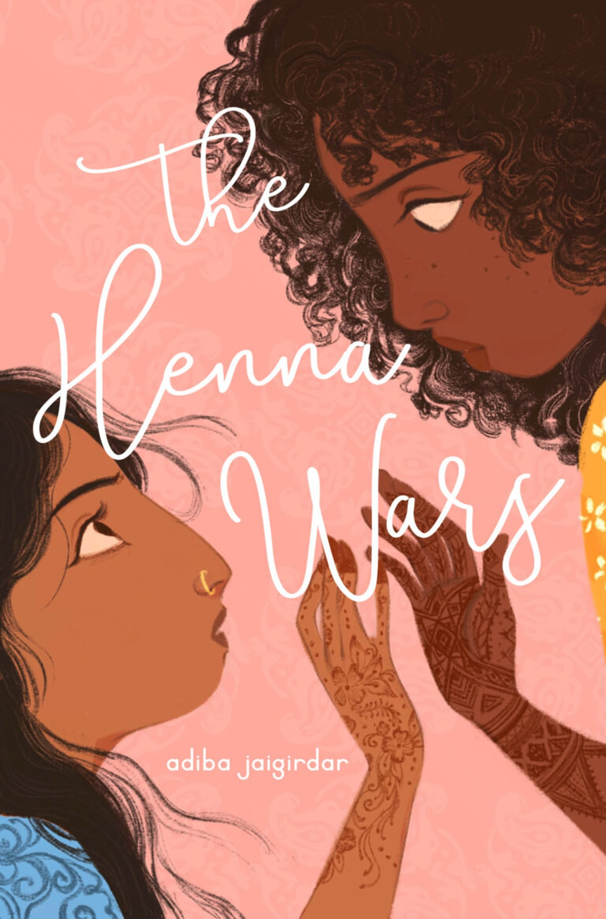 'The Henna Wars' — Adiba Jaigirdar