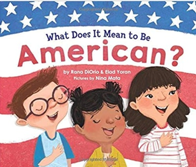 What Does It Mean To Be American