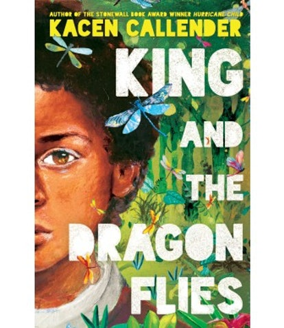 King and the Dragon Flies cover