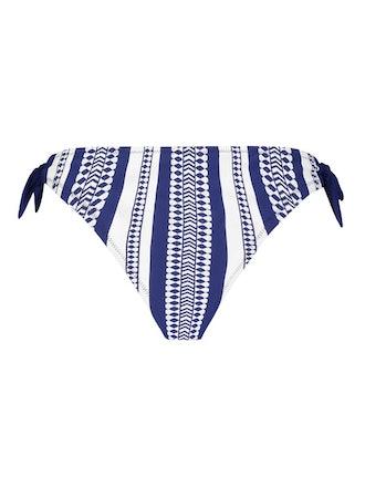 Luchia Side Tie Bottom