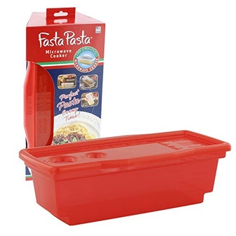 Fasta Pasta Microwave Cooker