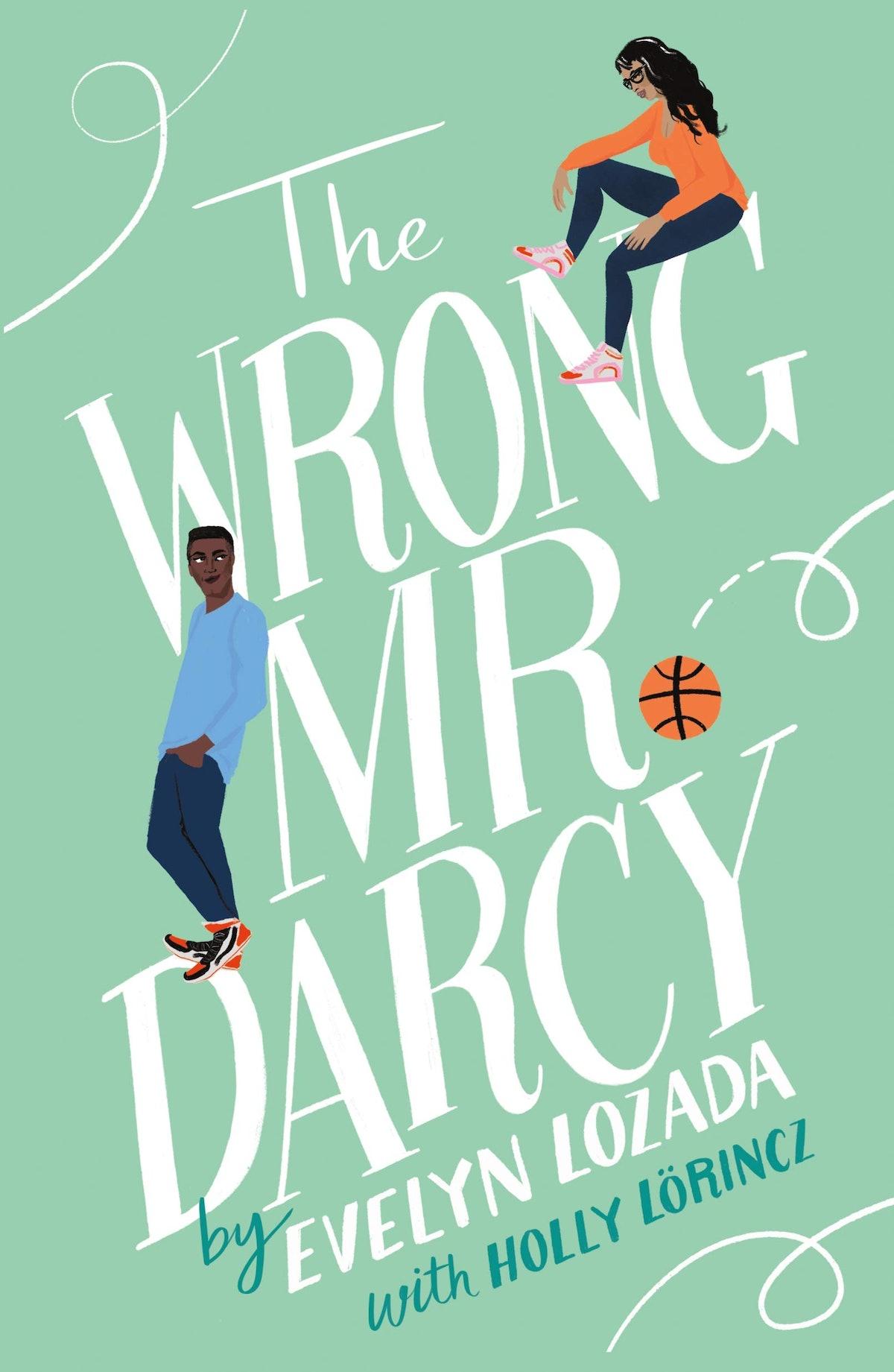 'The Wrong Mr. Darcy' — Evelyn Lozada and Holly Lörincz