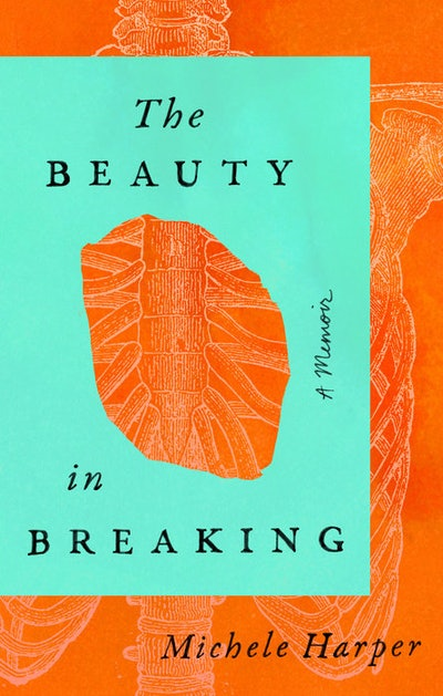 'The Beauty in Breaking' by Michele Harper