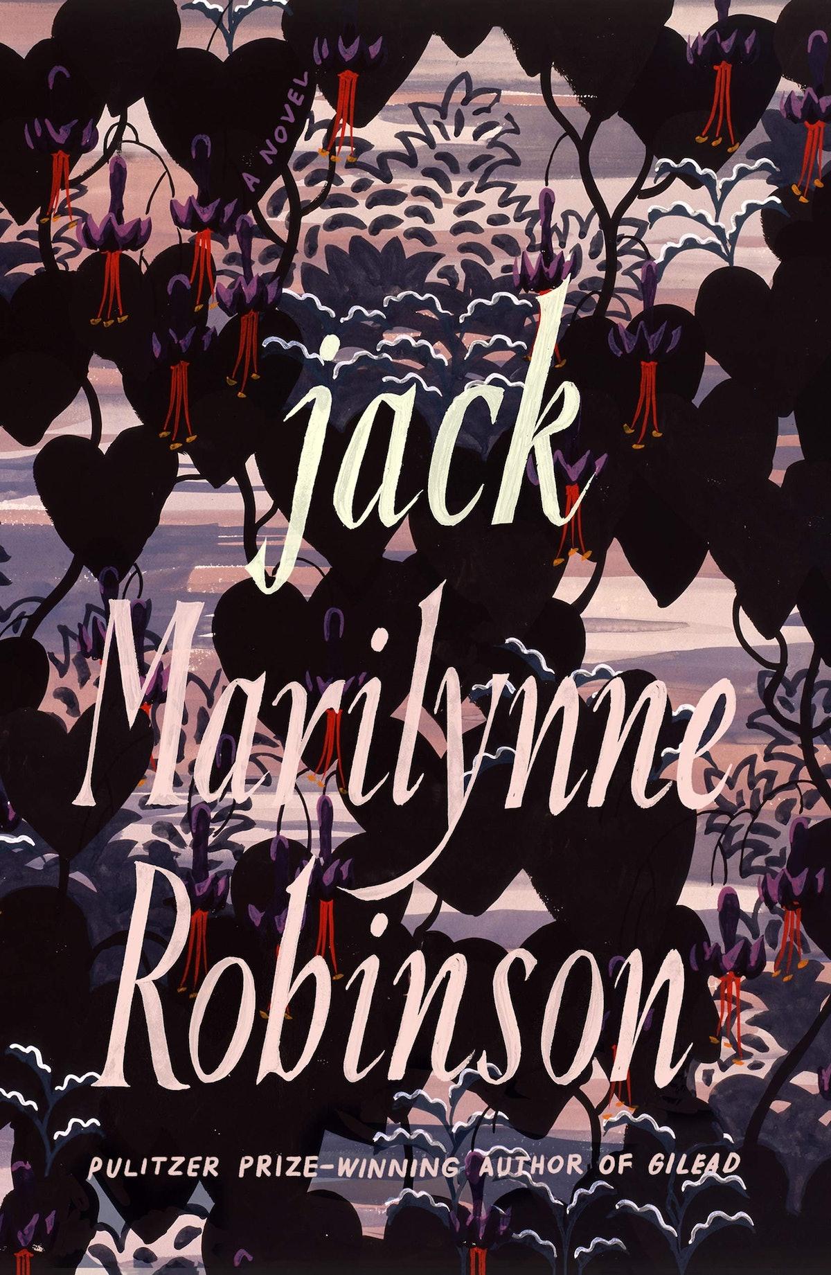 'Jack' — Marilynne Robinson