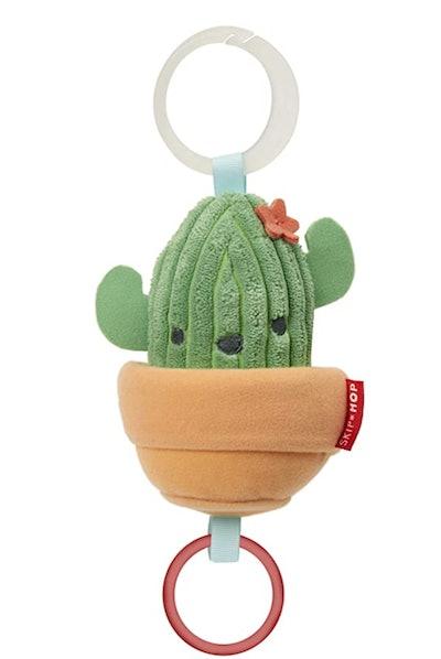Jitter Cactus