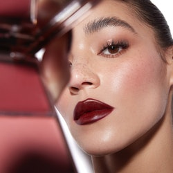 Patrick Ta Beauty's Major Beauty Headlines Collection has new lipstick colors like plum