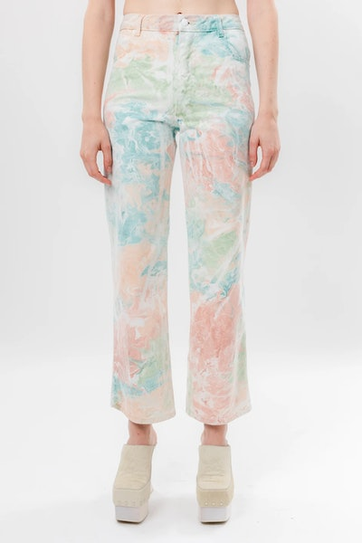 Marble Jeans