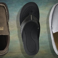 The best breathable shoes for sweaty feet