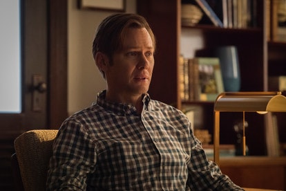 Jimmi Simpson plays an angry male dater in The Twilight Zone Season 2, via CBS press site.